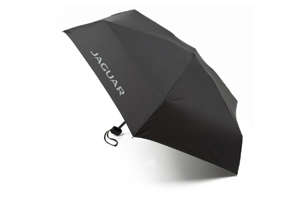 Jaguar Pocket Umbrella